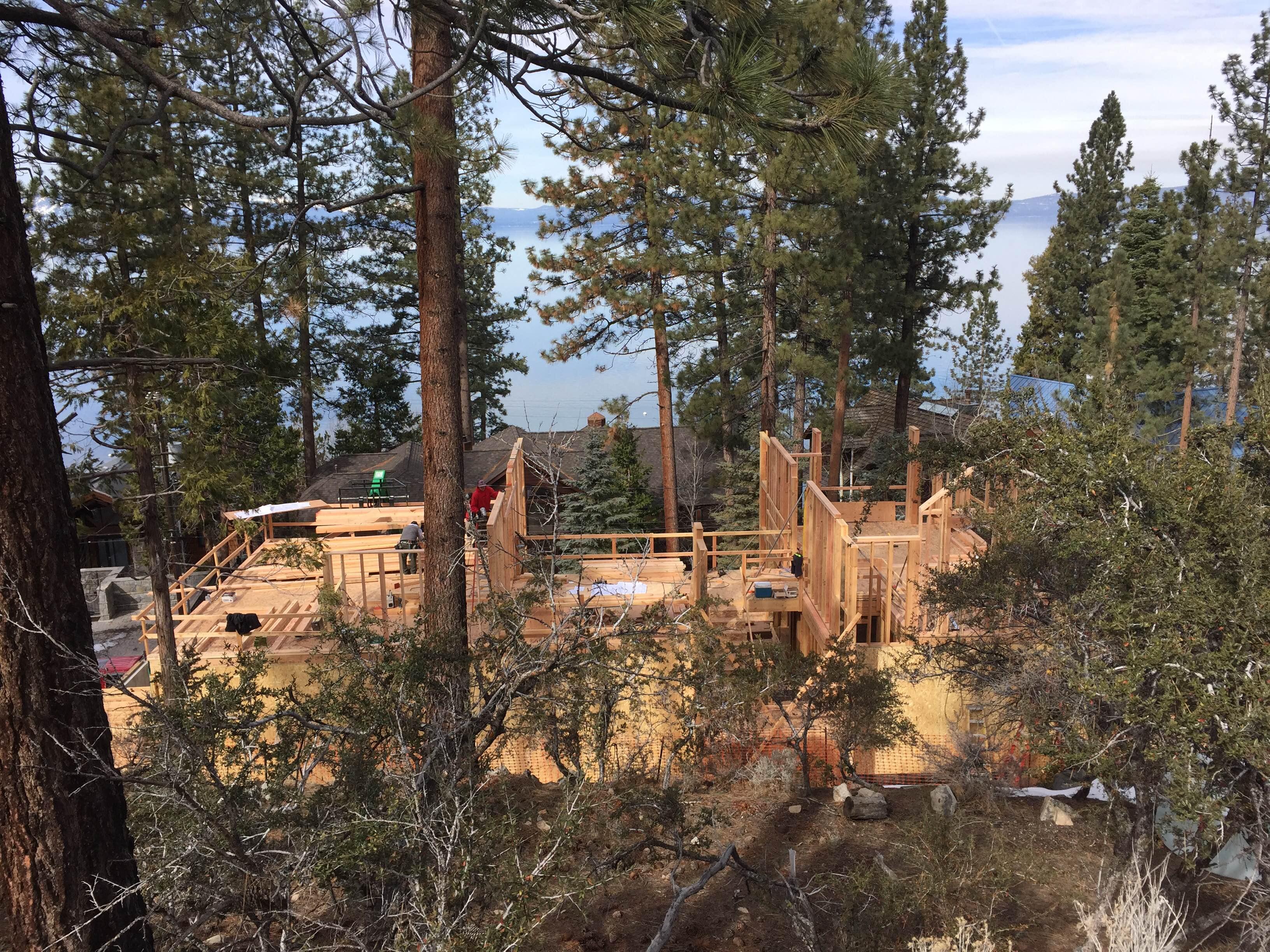 CR Lake Tahoe Custom 4070