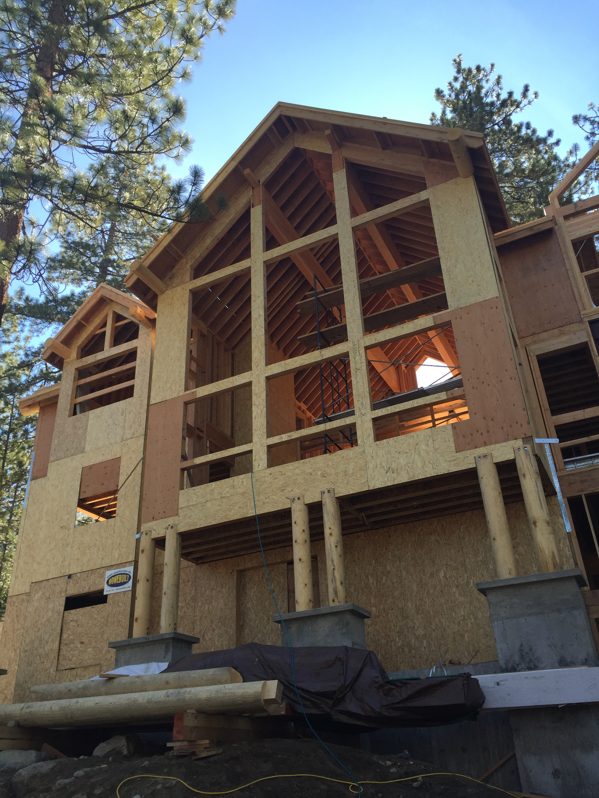 CR Lake Tahoe Custom 4271