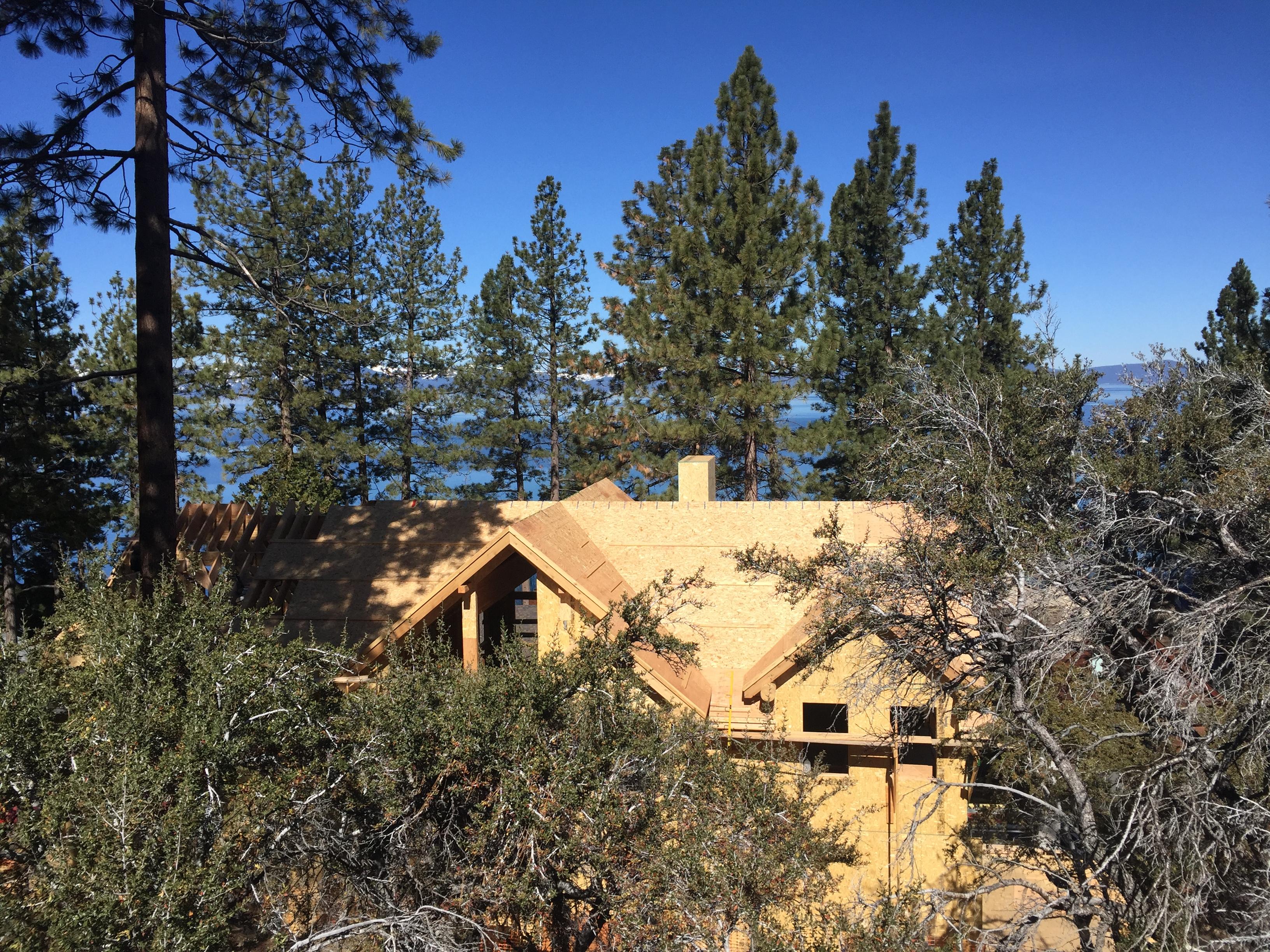 CR Lake Tahoe Custom 4284