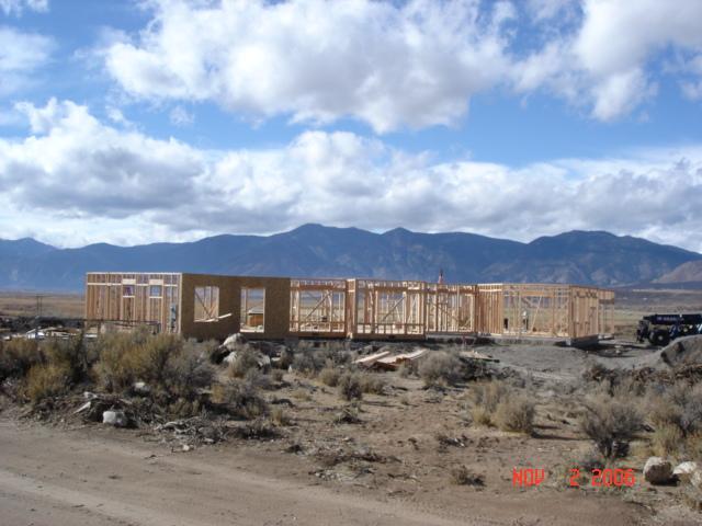 custom-home-Carson-Valley-framing