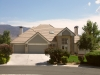 custom-home-Dayton-NV-golfcourse-street