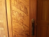 Incline-Village-remodel-hand-carved-doors