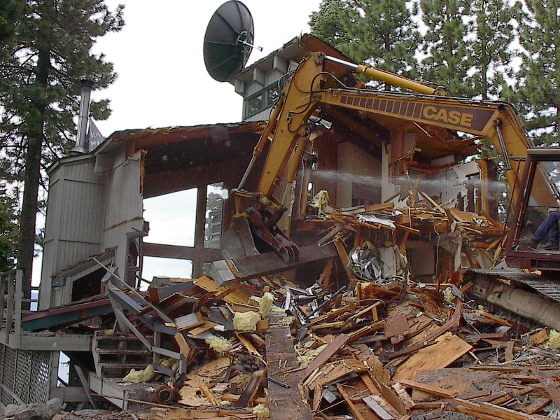 Incline-Village-remodel-tear-down