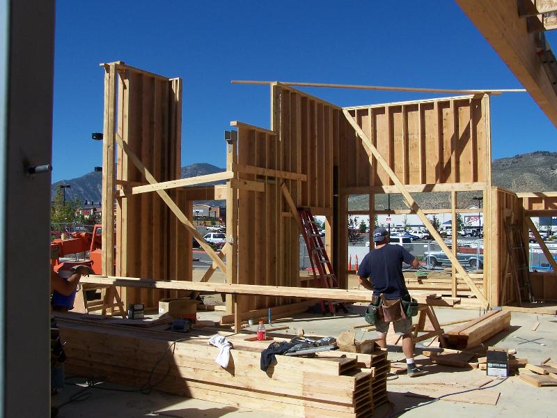 Commercial-Carson-City-Nevada-framer
