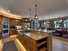 Lake Tahoe Custom Kitchen