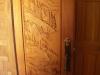 Incline-Village-remodel-hand-carved-doors