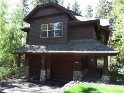 Custom Home Builder-Incline Village